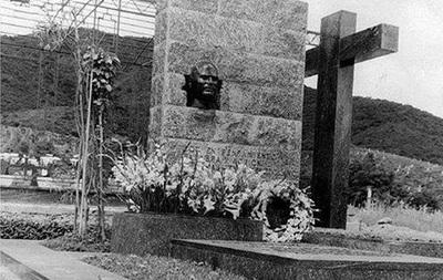 В Венесуэле осквернили могилы двух бывших президентов