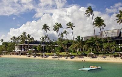 Землетрясение магнитудой 5,1 произошло у берегов Фиджи