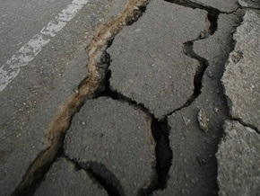 В Грузии произошло второе за сутки землетрясение силой 6 баллов