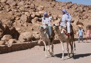 В Египте могут ввести дресс-код для туристов