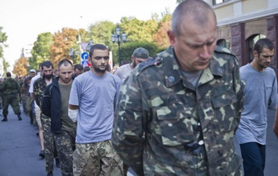 ЛДНР держат в заложниках более 100 украинцев – Геращенко