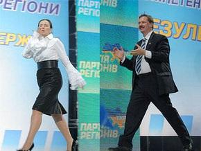 Богословскую и Чорновила исключили из фракции ПР, а Кужель - из партии