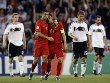 Евро-2008: Сколари объяснил поражение