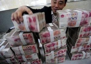 Казахстан может перевести часть резервов страны в китайские юани