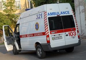 В Феодосии на судостроительном заводе Море погибли два человека