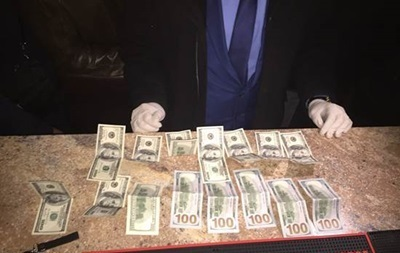 В России хотят ужесточить наказание за коррупцию
