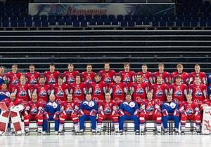 Обнародован список погибших хоккеистов в результате катастрофы под Ярославлем