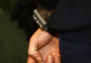 В Киеве по подозрению в сбыте наркотиков задержан экс-участник ОПГ криминального авторитета Рыбки