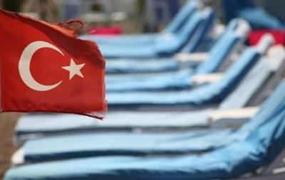 BBC: Как Турция переживает туристический кризис