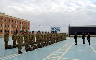 Баку проведет масштабные учения возле Карабаха
