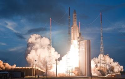 Запуск ракети Ariane-5 з космодрому в Куру знову відклали