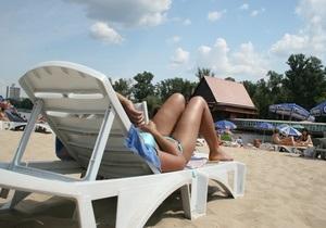 Проверка не обнаружила источника холеры на пляжах Азовского моря