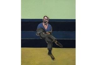 Портрет возлюбленного Фрэнсиса Бэкона выставили на аукцион