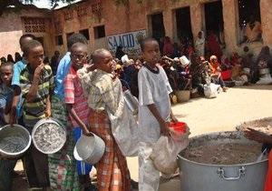 ООН приостановила работу на юге Сомали