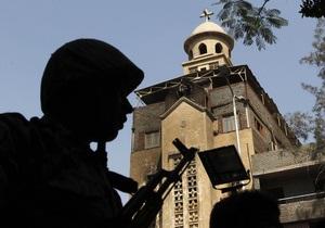 Премьер Египта созвал срочное заседание после столкновений между мусульманской и христианской общинами