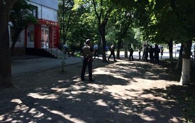 У Маріуполі заарештували чоловіка, який влаштував стрілянину