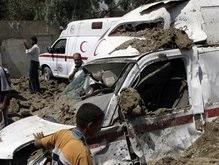 Багдад: американцы разбомбили больницу