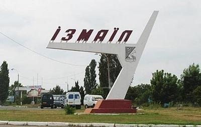 В Измаиле на неделю запретили пользоваться водой