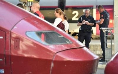 В Бельгии задержали шесть человек по делу о нападении на поезд