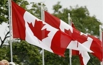Украина и Канада подписали меморандум