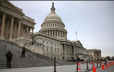Сенат США не стал ужесточать проверки при покупке оружия