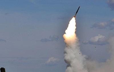 В России испытали ракету системы ПРО
