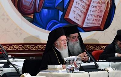 Варфоломей не даст Киеву церковную независимость - эксперт
