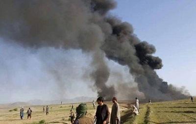 В Ливии на складе боеприпасов произошел взрыв