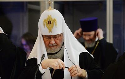 Депутаты направили альтернативное обращение патриарху Варфоломею
