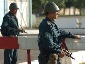 Власти Узбекистана подтвердили нападение экстремистов на приграничный город