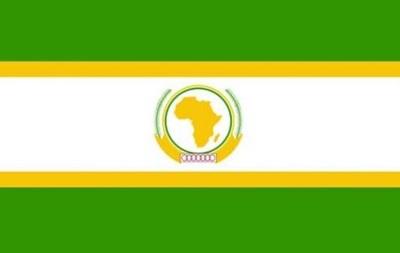 Україна отримала статус спостерігача в Африканському Союзі