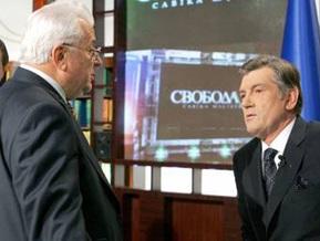 Кравчук ответил Ющенко: Танк, который не стреляет, никому не нужен
