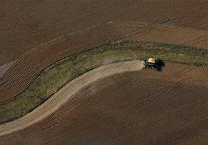 Украина намерена увеличить призводство сахара на 40%
