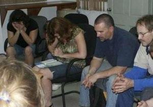Американским миссионерам предъявлено обвинение в похищении гаитянских детей