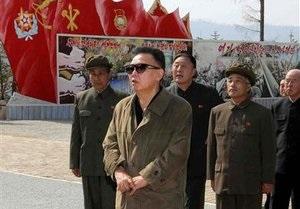 Ким Чен Ир намерен произвести коренной переворот в выращивании картофеля в КНДР