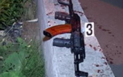 Стрілянина в Києві: троє постраждалих