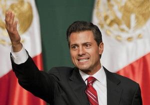 На выборах президента Мексики побеждает кандидат от оппозиции
