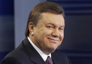 Белый дом: Обама с нетерпением ждет первой встречи с Януковичем