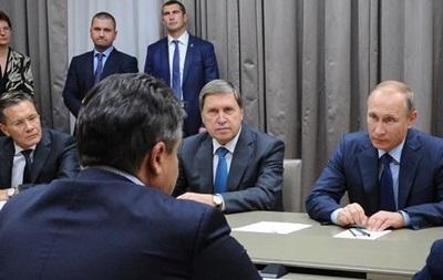 Вице-канцлер ФРГ отменил визит в Москву из-за Brexit
