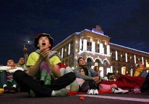 Итоги Евро-2012: Украина удивила