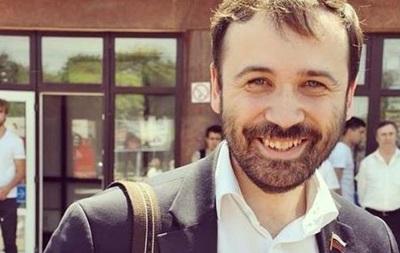 Екс-депутат РФ Пономарьов отримав посвідку на проживання в Україні