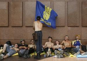 НГ: Украина превращается в Гуляйполе