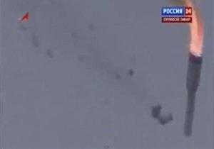 Новости науки - новости России - космос: На месте крушения Протона завершили сбор фрагментов ракеты