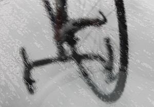 В Киеве утвердили перечень 200 бесплатных велостоянок