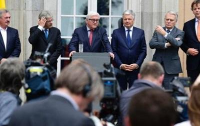 Британію закликають швидше залишити ЄС