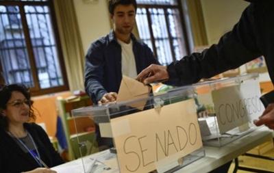 В Іспанії виборці знову голосують на парламентських виборах