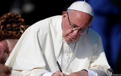 Турция раскритиковала Папу римского за  менталитет крестоносцев