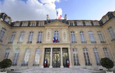 Париж знову проти зони торгівлі із США