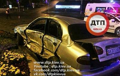 Смертельна ДТП в центрі Києва: загинула дівчина