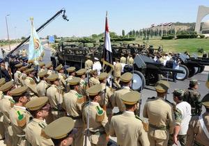В Сирии правительственные войска перешли в контрнаступление